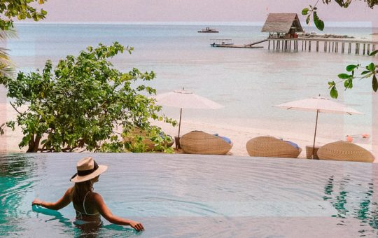 Top 6 Travel Destinations for the Summer