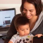 How Can Working Moms Manage Kids?