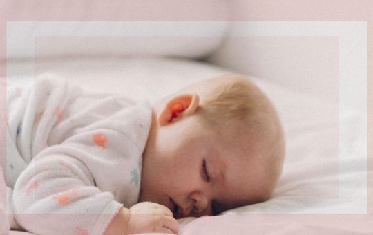 Tips for Helping Your Child to Sleep Well